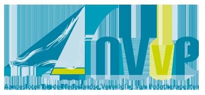 Aangesloten bij de Nederlandse Vereniging van Podotherapeuten